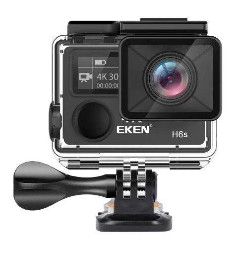 Экшн-камера EKEN H6S