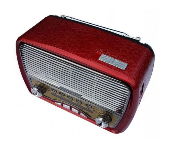 Радиоприемник Meier M-156BT