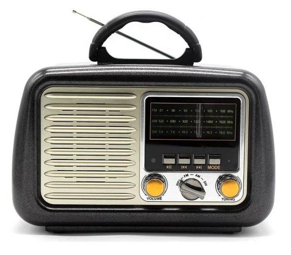 Радиоприемник Kemai MD-1900BT