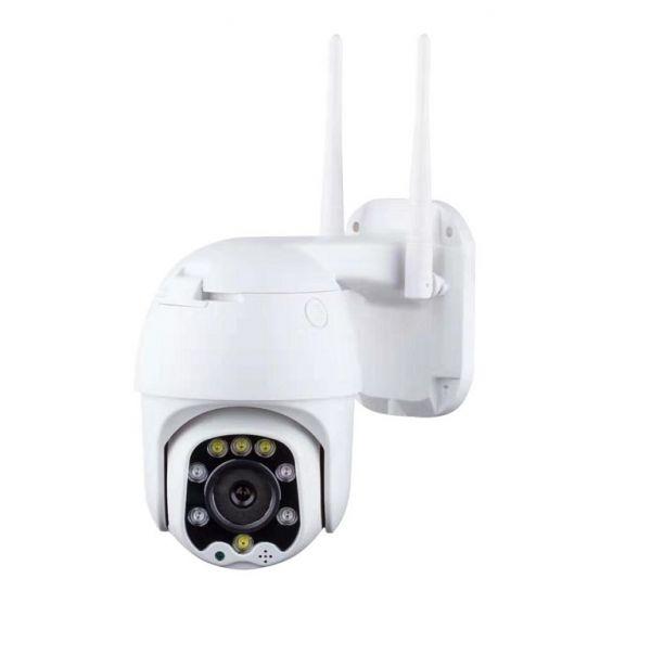 Поворотная 4G камера AVT DOZOR Е7-2MP-5X