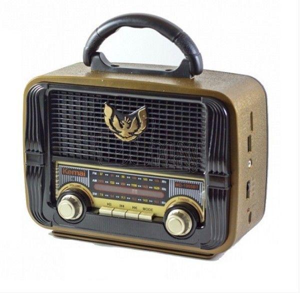 Радиоприемник Kemai MD-1905BT