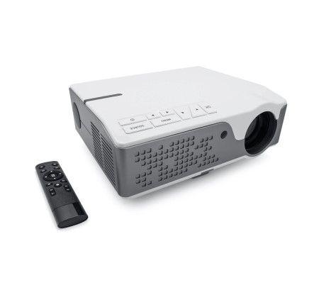 Проектор RD-826 (Android / Wifi / USB / HDMI / VGA / AV)