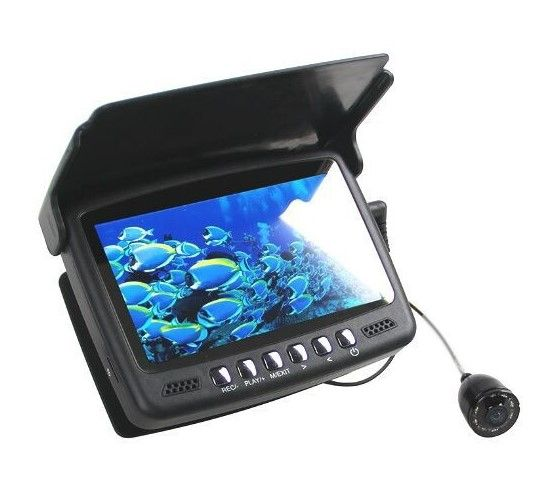 Камера для рыбалки Fishcam 750 DVR