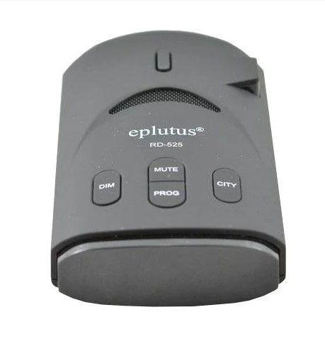 Антирадар (радар-детектор) Eplutus RD-525