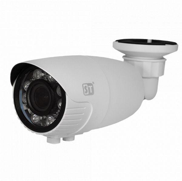 Видеокамера ST-183 M IP STARLIGHT H.265 HOME (ВЕРСИЯ 2)