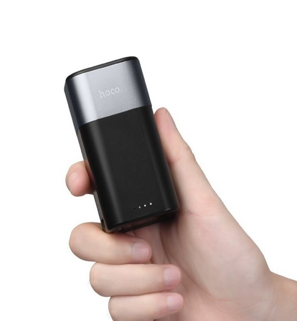 Внешний аккумулятор Power Bank Hoco J-24 8000mAh