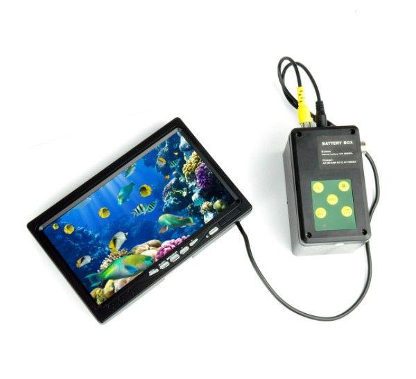 Камера для рыбалки Нептун 360