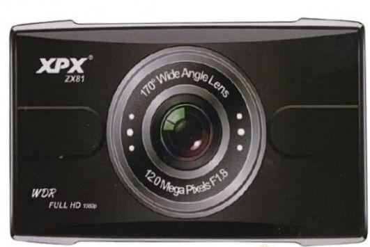 Автомобильный видеорегистратор XPX ZX-81