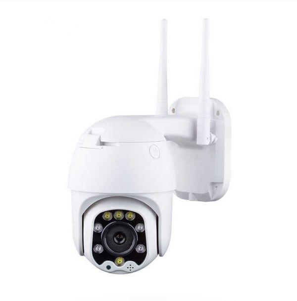 Уличная поворотная Wi-Fi камера AVT E9A-2MP