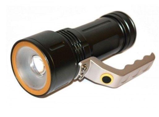 Фонарь ручной аккумуляторный MX-KKT-1