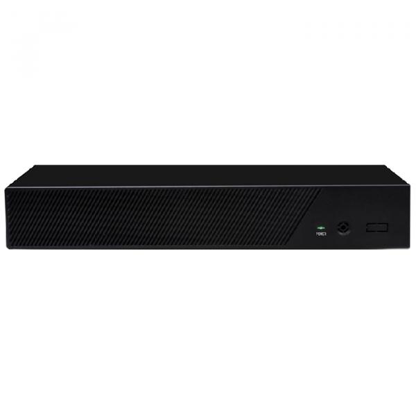 Бюджетный IP регистратор NVR на 8 каналов Sectec ST-NVR1008