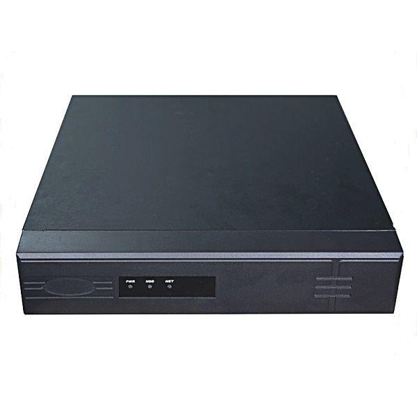IP регистратор с функцией распознавания лиц SNH-Z08