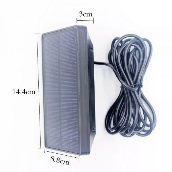 Солнечная батарея для фотоловушки SP-01