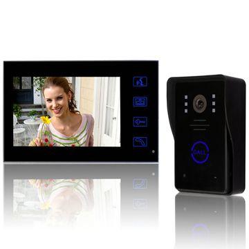 Беспроводной видеодомофон ST VDW 806