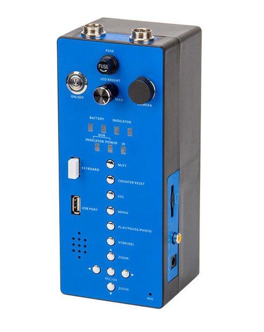 Технический эндоскоп AVT TP H1L-25-30MR-PR