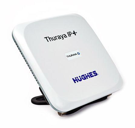 Высокоскоростной спутниковый модем Thuraya IP+