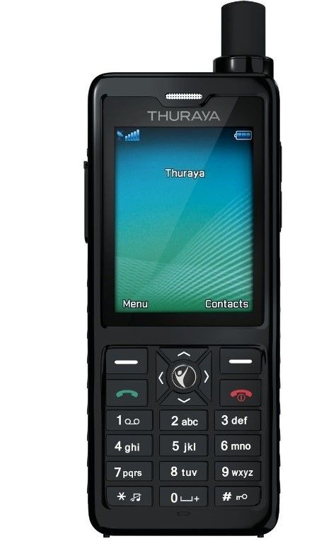 Спутниковый телефон Thuraya XT PRO