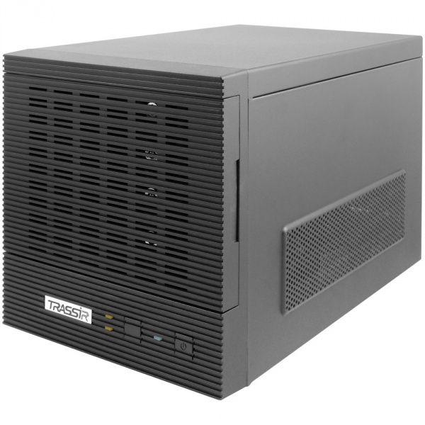 Регистратор для видеонаблюдения TRASSIR DuoStation AF 32