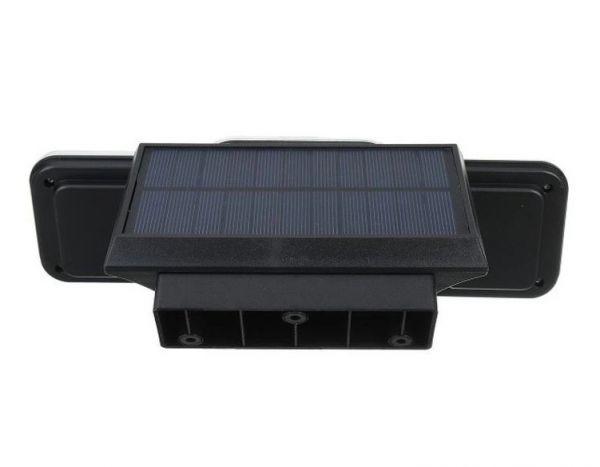 Уличный прожектор светильник YG-1533 на солнечной батарее