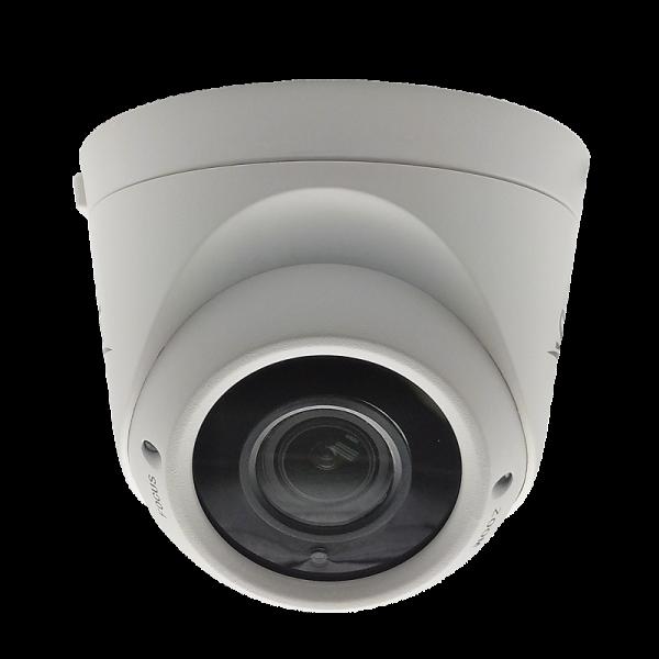 Купольная видеокамера ST-2012 2,8-12 mm