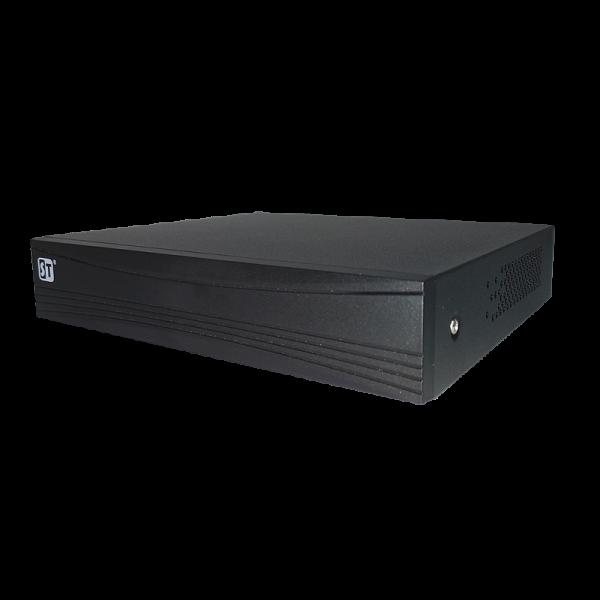 Видеорегистратор гибридный ST-XVR400 PRO D