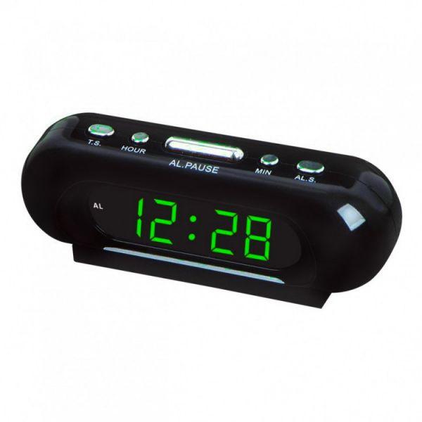 Электронные часы VST 716-2 (ярко зеленый)