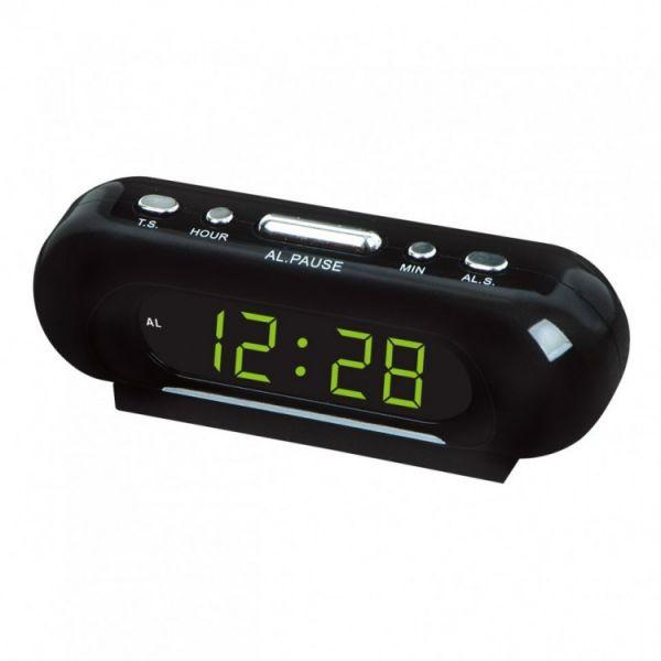 Электронные часы VST 716-4 (зеленый)