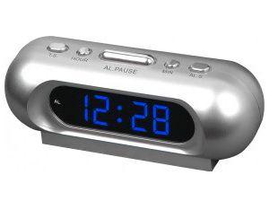 Электронные часы VST 716-5 (синий)