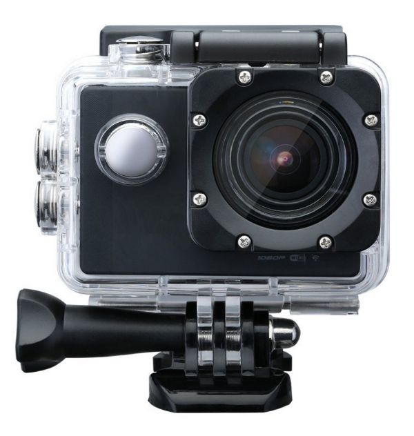 Экшн камера XPX Sports Cam 1080p WiFi