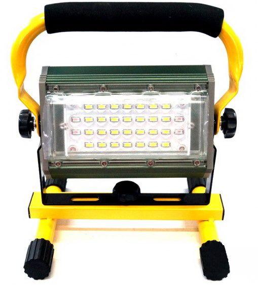 Светодиодный фонарь-прожектор CREE YD-1022