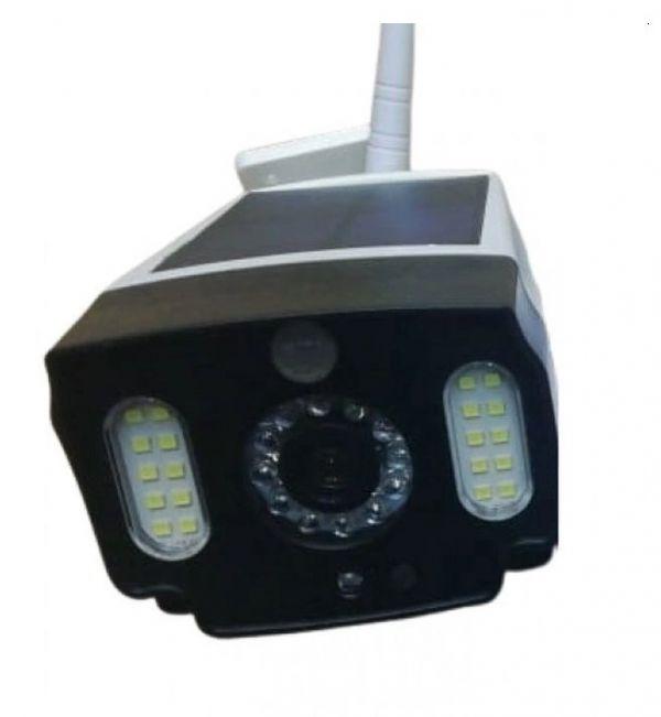 Уличное освещение YG-1474 с датчиком движения